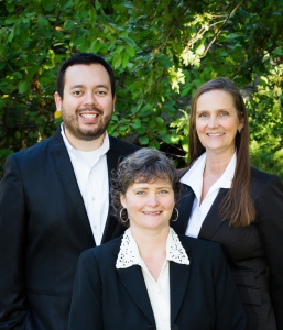 Columbia Gorge Real Estate Team