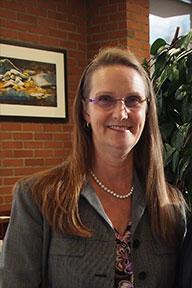 Becky Schertenleib